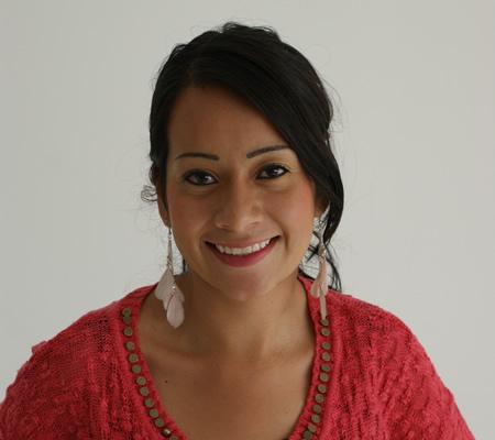 Alejandra Alape Ramírez - Trabajo Social
