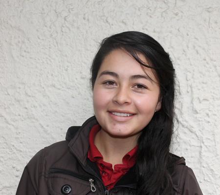 Andrea Johana Romero Salazar - Fonoaudiología