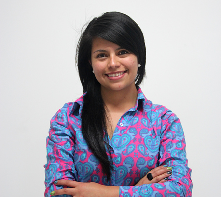 Ana María López Suarez - Fisioterapia