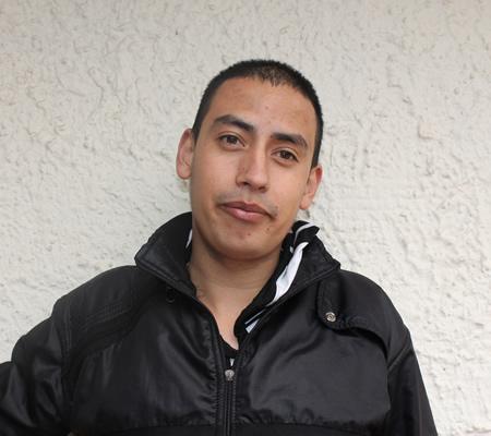 Carlos Andrés Durán Solano - Gastronomía