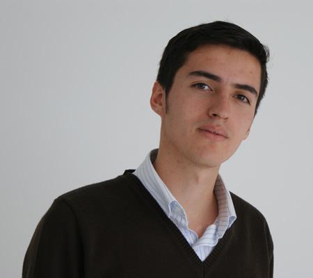 Cristian Camilo Romero Restrepo - Psicología