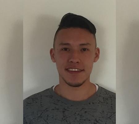 Daniel Alejandro Chinchilla Jaimes - Entrenamiento Deportivo