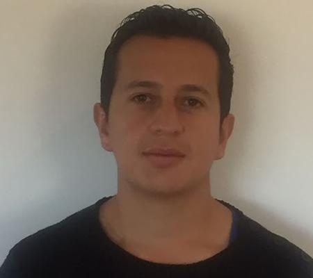 David Leonardo Parra Bernal - Tecnología en Desarrollo de Software