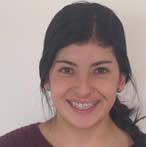 Edna Daniela Beltrán Campos - Psicología