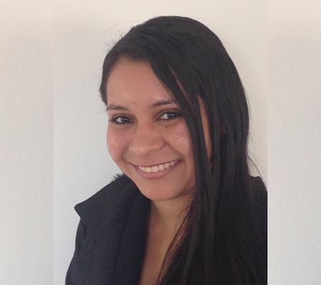 Elizabeth Pérez Argel - Administración de Empresas