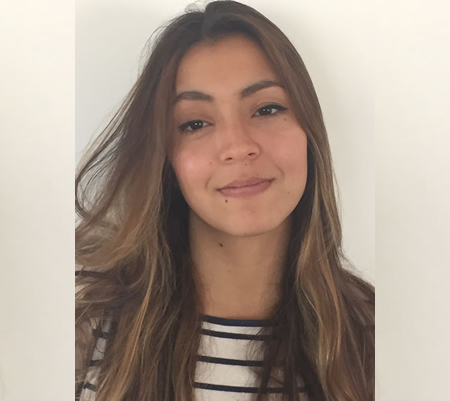 Hannah Alejandra Nuñez Pinzón - Mercadeo y Publicidad