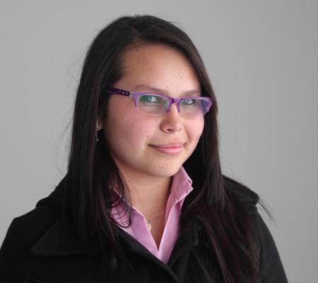 Ingrid Tatiana Quiñones Calderón - Administración de Empresas