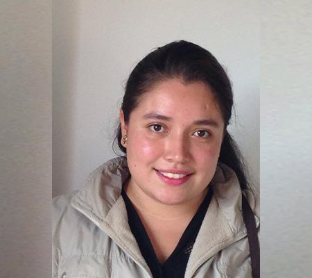 Indira Alejandra Torres Cristancho - Enfermería