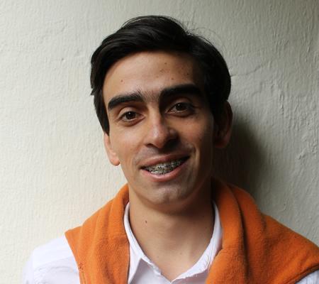 Jefferson Andrés Valderrama Díaz - Zootecnia