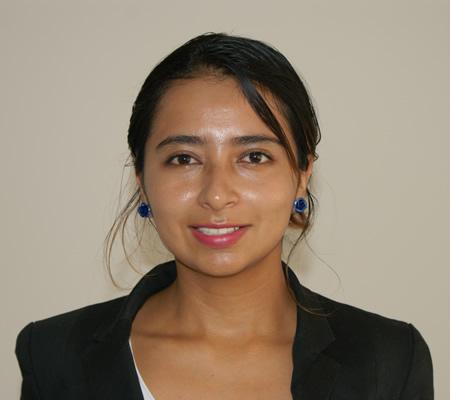 Johanna Marcela Prieto Torres - Ingeniería Agroecológica