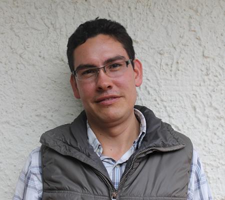 Juan Fernando Leal Masmela - Ingeniería Electrónica