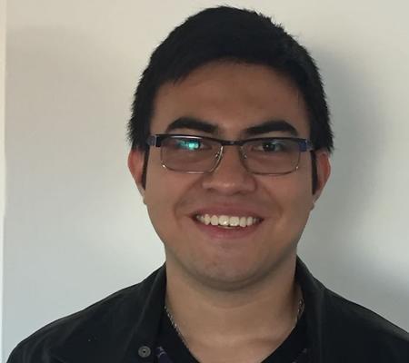 Juan José Álvarez Rodríguez - Ingeniería Electrónica