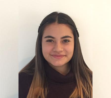 Karen Alejandra Ortíz Aguilera - Fonoaudiología