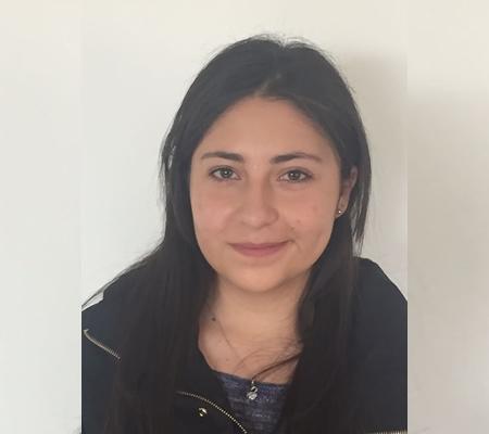 Karin Sofía Rodríguez Jimenez - Instrumentación Quirúrjica