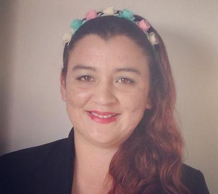 Laura Vianey Gómez Vanegas.- Contaduría Pública