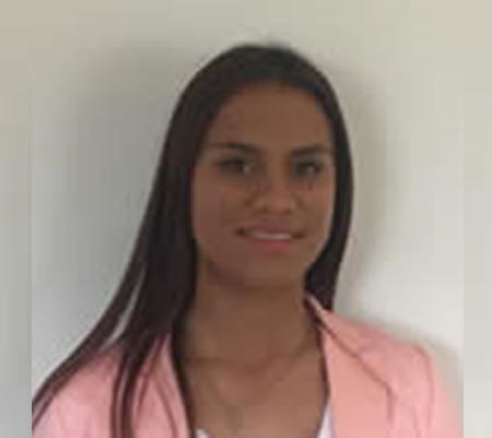 Laura Camila Mendez Reyes - Derecho