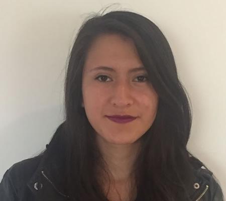 Laura Daniela Capador Alonso - Trabajo Social