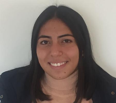 Laura Daniela Morales Rodríguez - Fonoaudiología