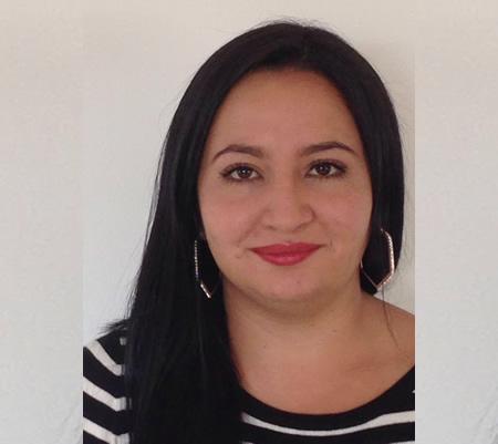 Laura Nathaly Osorio Bejarano - Administración de Empresas