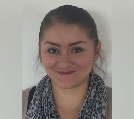 Madelyn Duque Martínez - Trabajo Social