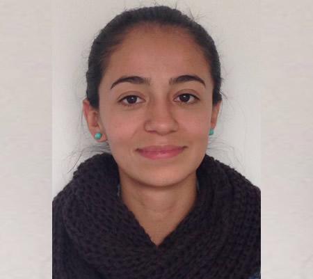 María Alejandra Inguilan Santiago - Enfermería