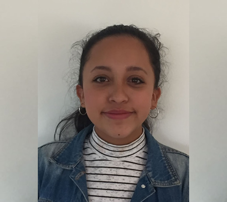 María Camila Barragán Cruz - Psicología