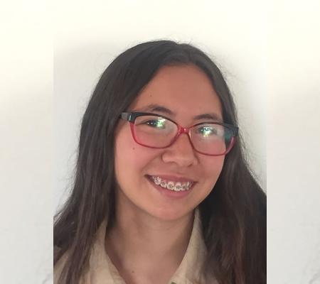 María Camila Garzón Rodríguez - Optometría