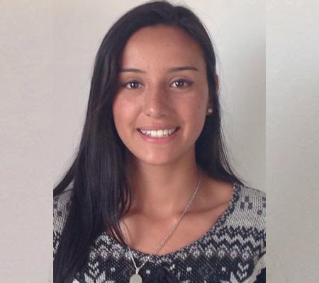 Mónica Ortega Rivera - Derecho