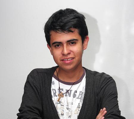 Nelson David García Pedraza - Comunicación Social y Periodismo