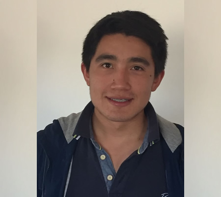 Sergio Villamil - Ingeniería Ambiental