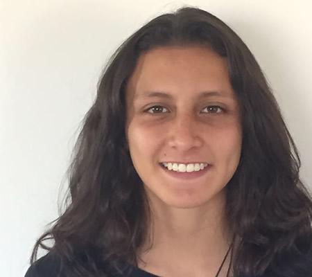 Valentina Ibañez Chaparro - Relaciones Económicas Internacionales