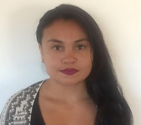 Vivian Carolina Agudelo Bravo - Tecnología en Gestión de Aduanas