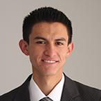 Luis Felipe Wilches Sierra - Economía